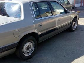 Chrysler Spirit Clásico