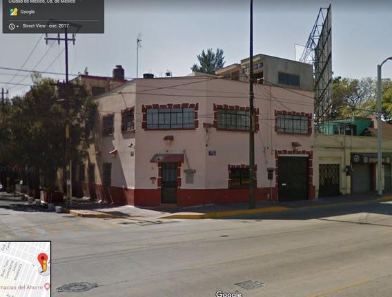 Precioso Departamento En Calle Euzcaro, Industrial, Gam