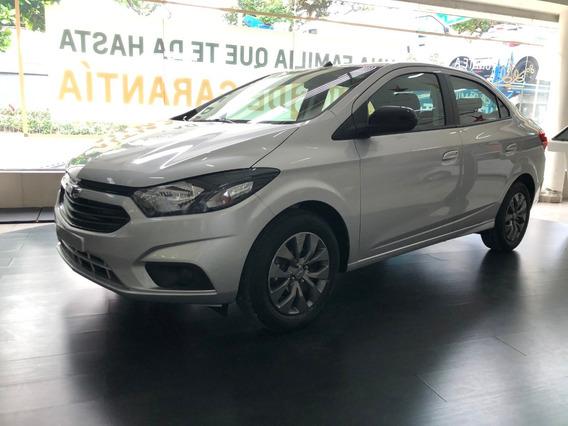 Nuevo Chevrolet Joy Black 2021