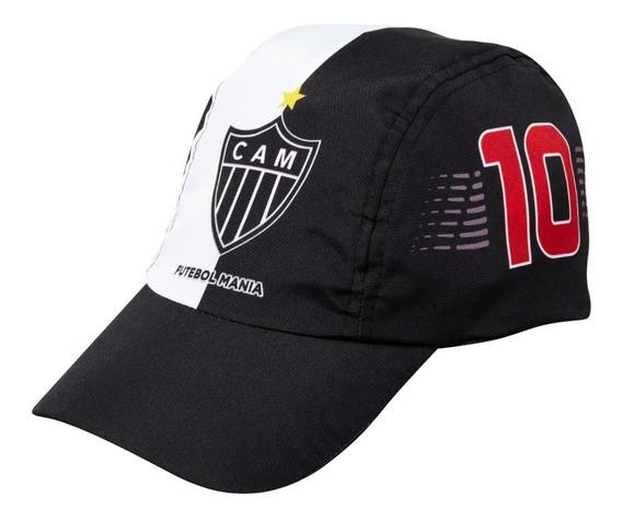 Boné Estilo Atlético Mineiro