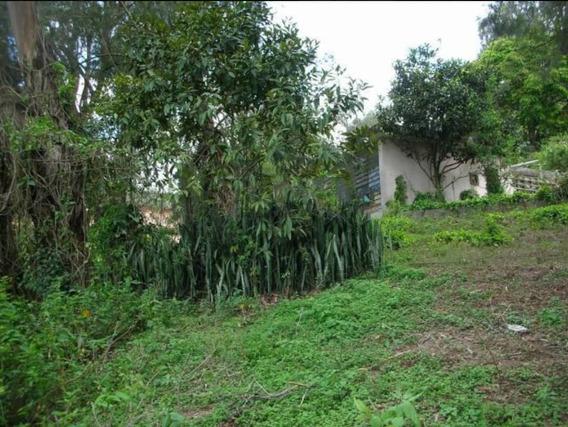 Venta Terreno En Los Teques/ Vm 04242510419