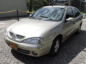 Renault Megane Unique 1.4 2006 Fcn299