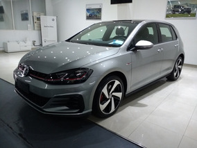 Volkswagen Golf 2.0 Gti Tsi App Connect + Cuero 2018