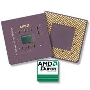 Processador Amd Duron 1000 Soq 462