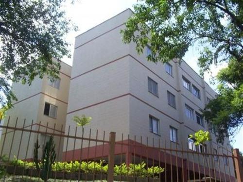 Imagem 1 de 10 de Apartamento - Ap01416 - 4252146