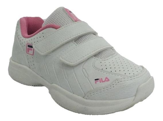 Zapatillas Fila F-lugano 5.0 Niña - 732164