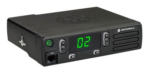 Imagen 1 de 1 de Radio Transmisor Base/movil Profesional Dem300 Motorola