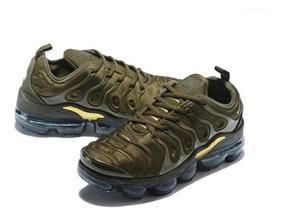 Tênis Nike Vapormax Plus Importado
