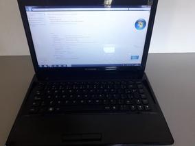 Vendo Notebook Lenovo Ou Troco Por Play4 Pago Dif Em Dinheir