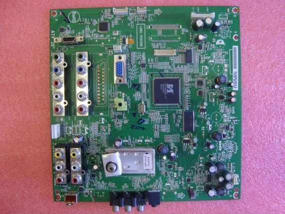 Placa Princípal Tv Philips 26pfl3404/78