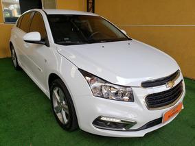 Chevrolet Cruze 1.8 Lt Sport6 16v Flex 4p Automático 2