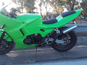 Kawasaki Ninja 600