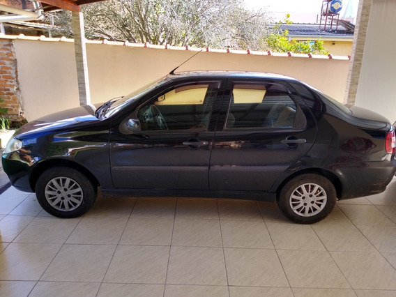 Fiat Siena 1.0 Fire Flex 4p 2007