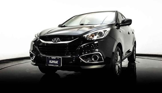 17847 - Hyundai Ix35 2015 Con Garantía Mt