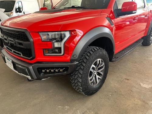 Imagen 1 de 15 de Ford Raptor