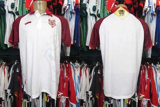 Sergipe Camisa Polo Tamanho G.
