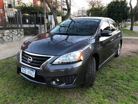Nissan Sentra 1.8 B17 Sr Impecable, Igual A Nuevo!