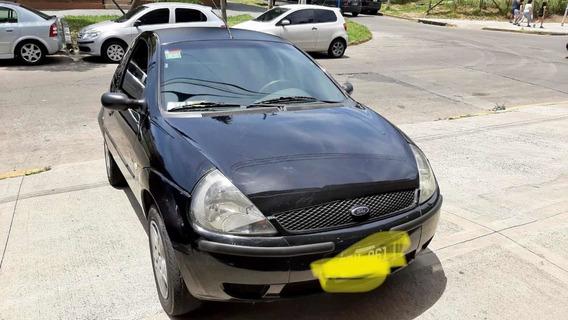 Ford Ka 1.6 Plus Tattoo 2005
