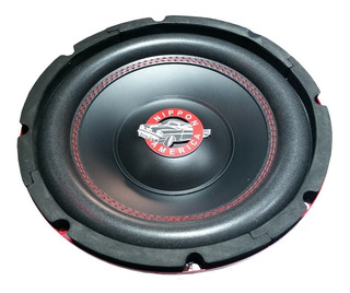 Nippon America Woofer 175w Rms (350w Pmpo) Parlante 10