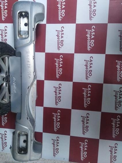 Para-choque Traseiro Chevrolet Tracker C /avaria