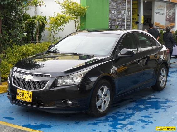 Chevrolet Cruze Platinium 1.8