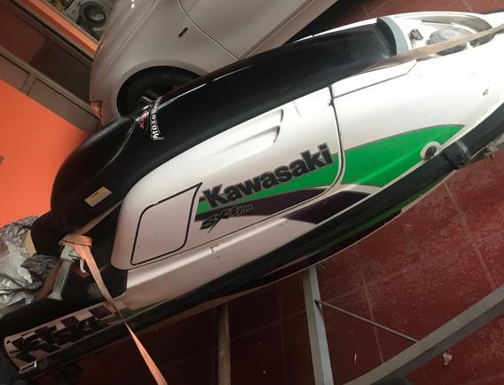 Jet Sky Kawasaki 750 Ski Pro. Jetsky