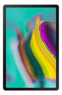 "Tablet Samsung Galaxy Tab S5e 2019 SM-T720 10.5"" 64GB black con memoria RAM 4GB"