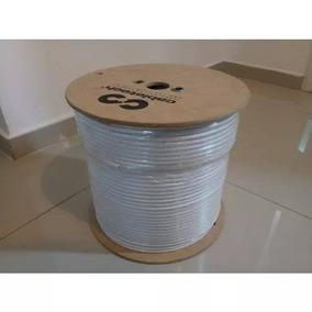 2 Bobinas Rg6 Cabletech