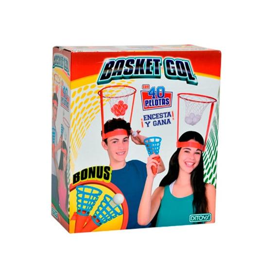 Basket Gol Di Toys Art.1949
