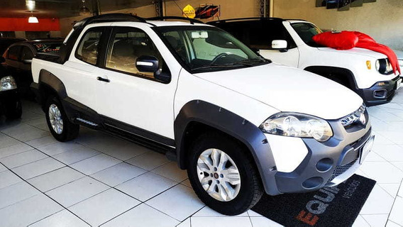 Fiat Strada 1.8 Mpi Adventure Cd 16v Flex 2p Manual 201