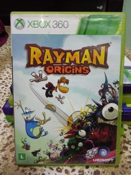 Rayman Original - Xbox 360