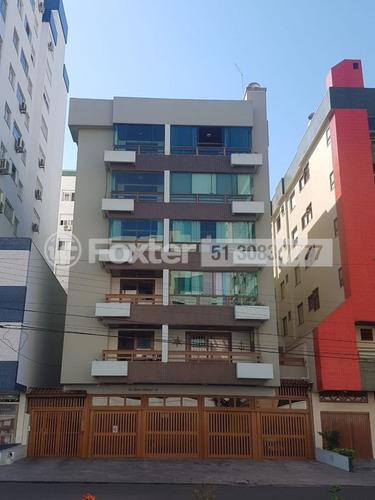 Imagem 1 de 15 de Apartamento, 2 Dormitórios, 65.41 M², Zona Nova - 197745