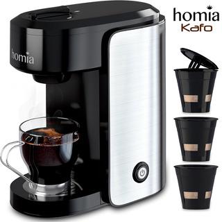 Bomba Cafetera Máquina Sirven Sola - Cafetera Eléctrica P