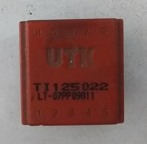 Transformador De Pulso Utk - Ti125022