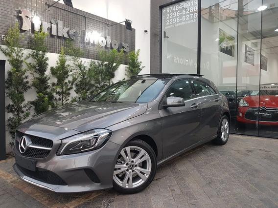 Mercedes-benz A 200 1.6 Cgi Flex 7g-dct