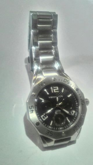 Relógio Technos 6p29, Cm ,tec 426