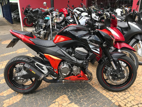 Kawasaki Z 800 Std