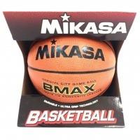 Balón De Baloncesto Bmax Mikasa En Caja Para Regalo