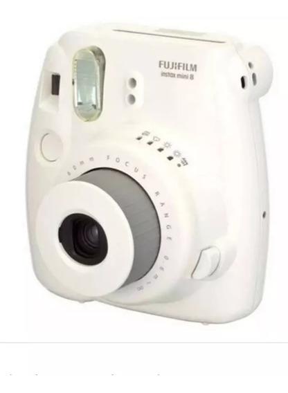 Câmera Instax Mini 8 Kit Festa