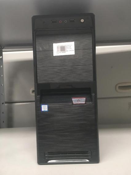 Computador I3 6100 Ddr4 8 Gb 500 Gb 3,7 Ghz Cod.1973