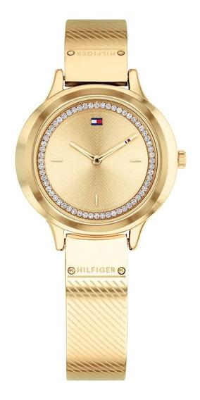 Reloj Tommy Hilfiger Mujer Original Otros Fossil, Diesel