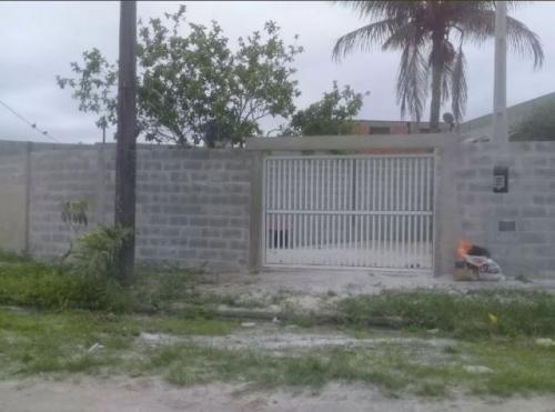 (ref: 3473) Casas E Sobrados - Itanhaém/sp - Jamaica