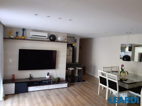 Apartamento - Morumbi  - Sp - 629070