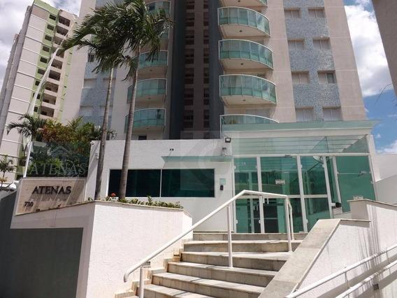 Apartamento Com 4 Dormitórios Para Alugar, 176 M² - Vila Sfeir - Indaiatuba/sp - Ap0390