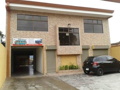 Alquiler De Local Santa Ana Centro