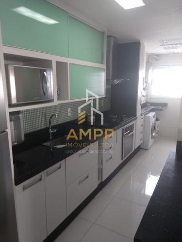 Apartamentos - Residencial - Condomínio Spettacolo              - 1052