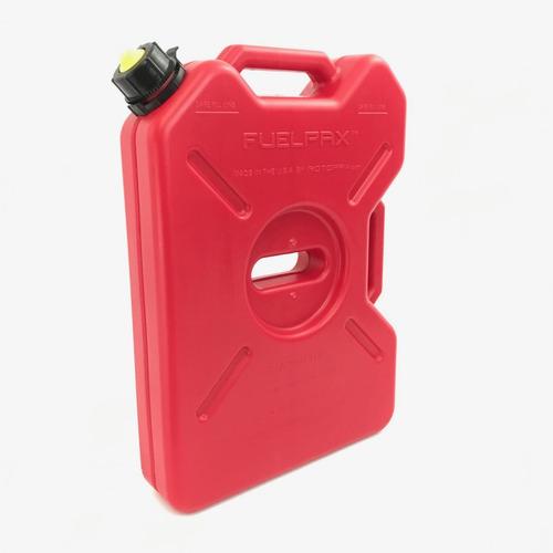 Imagen 1 de 1 de Bidon Para Gasolina Roto Pax Fuelpax Tanque 2.5 Galones