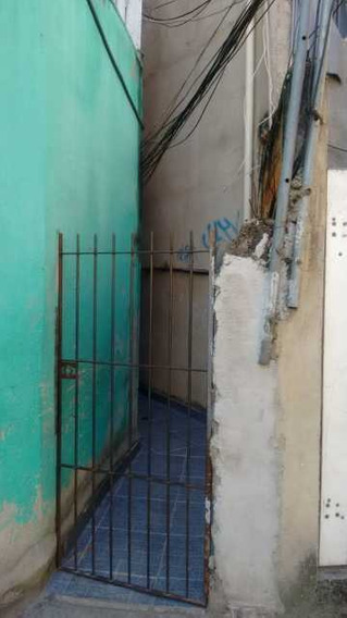 Casa De Vila-à Venda-taquara-rio De Janeiro - Brcv10015