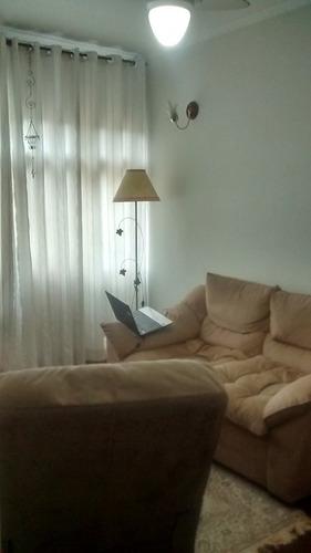 Imagem 1 de 13 de Apartamento Para Venda, 3 Dormitórios, Lapa De Baixo - São Paulo - 1098