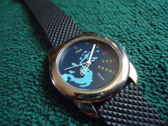 Vogue Reloj Vintage Retro